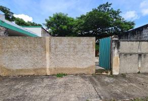 Foto de terreno habitacional en venta en alcalá martín , alcalá martín, mérida, yucatán, 0 No. 01