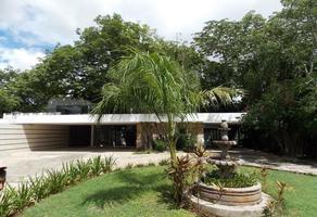 Foto de casa en renta en  , alcalá martín, mérida, yucatán, 10997240 No. 01