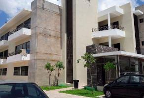 Foto de casa en renta en  , alcalá martín, mérida, yucatán, 11496926 No. 01