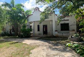 Foto de casa en venta en  , alcalá martín, mérida, yucatán, 14255228 No. 01