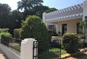 Foto de casa en venta en  , alcalá martín, mérida, yucatán, 14276344 No. 01