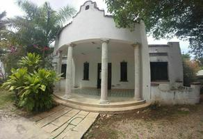 Foto de casa en venta en  , alcalá martín, mérida, yucatán, 0 No. 01
