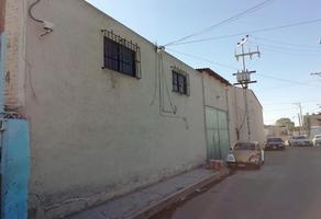 Foto de bodega en venta en alcanfor , venustiano carranza, chicoloapan, méxico, 6425541 No. 01