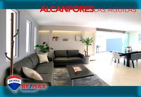 Foto de casa en condominio en venta en alcanfores , san clemente sur, álvaro obregón, df / cdmx, 0 No. 01