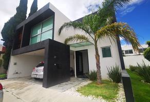 Foto de casa en renta en alcántara 2, de santiago mixquitla, 72760 cholula, pue., méxico , de jesús, san pedro cholula, puebla, 0 No. 01