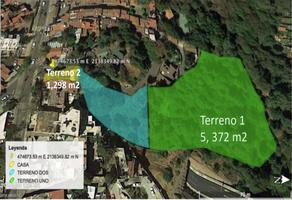 Foto de terreno comercial en venta en  , alcantarilla, álvaro obregón, df / cdmx, 18398993 No. 01