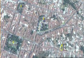 Foto de terreno habitacional en venta en alcantarilla , pátzcuaro centro, pátzcuaro, michoacán de ocampo, 11368543 No. 01