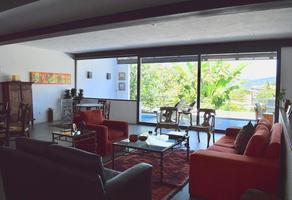 Foto de casa en condominio en renta en alcantarilla , valle de bravo, valle de bravo, méxico, 10731697 No. 01