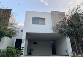 Foto de casa en renta en alcatraces 000, alcatraces residencial, san nicolás de los garza, nuevo león, 0 No. 01