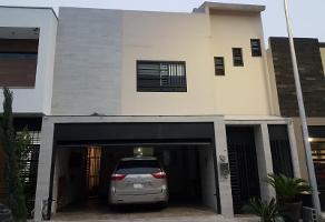 Foto de casa en venta en alcatraces 1, alcatraces residencial, san nicolás de los garza, nuevo león, 10022451 No. 01