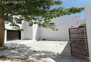 Foto de terreno habitacional en venta en alcatraces 78, cancún centro, benito juárez, quintana roo, 21390533 No. 01