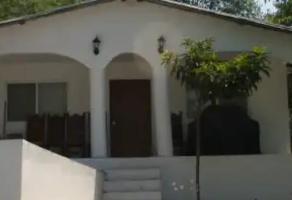 Foto de casa en venta en  , alcatraces residencial, san nicolás de los garza, nuevo león, 11225926 No. 01