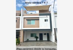Foto de casa en venta en  , alcatraces residencial, san nicolás de los garza, nuevo león, 7554959 No. 02