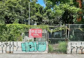 Foto de terreno habitacional en venta en alcatraces , supermanzana 22 centro, benito juárez, quintana roo, 0 No. 01
