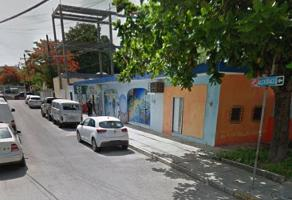 Foto de edificio en venta en alcatraz 0 , cancún centro, benito juárez, quintana roo, 5994593 No. 01