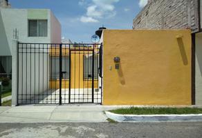 Foto de casa en renta en alcatraz 1, las flores, corregidora, querétaro, 0 No. 01