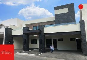 Foto de casa en venta en alcatraz , la joya privada residencial, monterrey, nuevo león, 0 No. 01