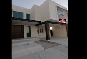 Foto de casa en venta en alcazar 1, las praderas, saltillo, coahuila de zaragoza, 0 No. 01