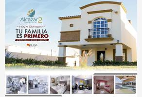 Foto de casa en venta en alcazar 1, quinta del rey, mexicali, baja california, 0 No. 01