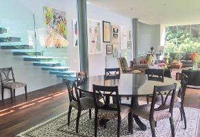 Foto de casa en condominio en venta en alcazar de toledo 361, lomas de reforma, miguel hidalgo, df / cdmx, 7180219 No. 01