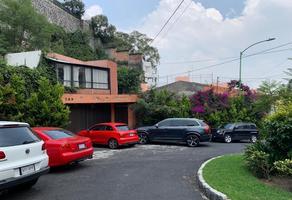 Foto de terreno habitacional en venta en alcazar de toledo , lomas de chapultepec ii sección, miguel hidalgo, df / cdmx, 0 No. 01