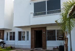 Foto de casa en venta en  , alcázar, jesús maría, aguascalientes, 0 No. 01