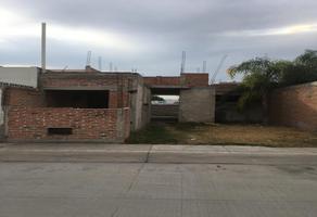Foto de terreno habitacional en venta en  , alcázar, jesús maría, aguascalientes, 0 No. 01