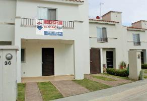 Foto de casa en venta en alcazar residencial , alcázar, jesús maría, aguascalientes, 8275070 No. 01