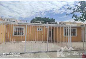 Foto de casa en venta en alcibar 323, álamos de san lorenzo, juárez, chihuahua, 20327445 No. 01