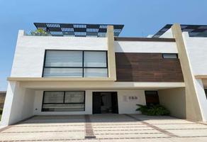 Foto de casa en venta en aldaba ii , pedregal del carmen, león, guanajuato, 0 No. 01