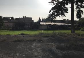 Foto de terreno habitacional en venta en aldama 0, san juan tepepan, xochimilco, df / cdmx, 11504259 No. 01