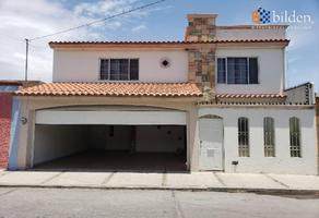 Foto de casa en venta en aldama 100, iv centenario, durango, durango, 17623746 No. 01