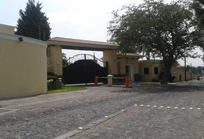 Foto de terreno habitacional en venta en aldama 113, las víboras (fraccionamiento valle de las flores), tlajomulco de zúñiga, jalisco, 11212572 No. 01