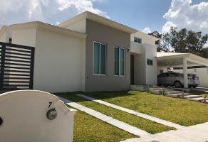 Foto de casa en venta en aldama 113, los gavilanes, tlajomulco de zúñiga, jalisco, 12906274 No. 01