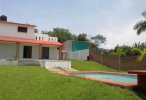 Foto de casa en venta en aldama 15, las vivianas, tlayacapan, morelos, 0 No. 01