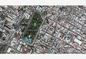 Foto de terreno comercial en venta en aldama 858, saltillo zona centro, saltillo, coahuila de zaragoza, 0 No. 01