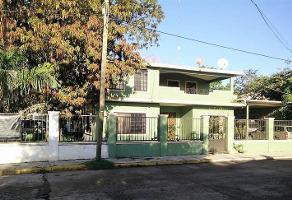 Foto de casa en venta en  , aldama, aldama, tamaulipas, 6712683 No. 01