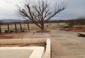 Foto de terreno habitacional en venta en  , aldama centro, aldama, chihuahua, 10653566 No. 01