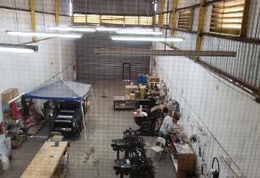 Foto de nave industrial en venta en aldama , ciudad guadalupe centro, guadalupe, nuevo león, 12151924 No. 01