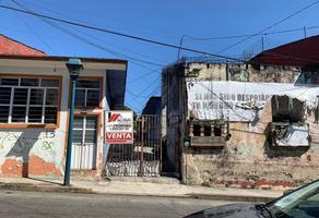 Foto de terreno habitacional en venta en aldama , coatepec centro, coatepec, veracruz de ignacio de la llave, 19194893 No. 01