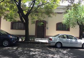 Foto de casa en renta en aldama , del carmen, coyoacán, df / cdmx, 10544498 No. 01