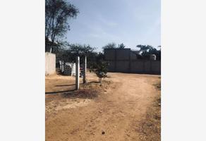 Foto de terreno habitacional en venta en aldama , villas del bosque, santa cruz xoxocotlán, oaxaca, 14436450 No. 01