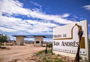 Foto de terreno habitacional en venta en  , aldama centro, aldama, chihuahua, 8098183 No. 01
