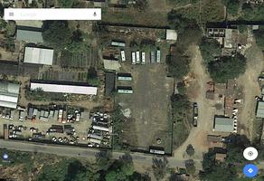Foto de terreno habitacional en venta en aldama , loma bonita 1a sección, tonalá, jalisco, 14262162 No. 01