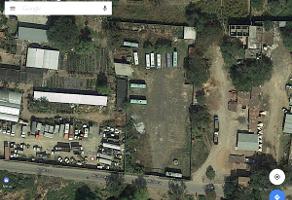 Foto de terreno habitacional en venta en aldama , loma bonita 1a sección, tonalá, jalisco, 3155755 No. 01