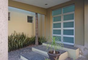 Foto de casa en venta en aldama , los gavilanes, tlajomulco de zúñiga, jalisco, 12690226 No. 01
