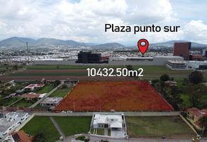 Foto de terreno comercial en venta en aldama , los gavilanes, tlajomulco de zúñiga, jalisco, 0 No. 01
