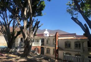 Foto de edificio en renta en aldama , san felipe del agua 1, oaxaca de juárez, oaxaca, 0 No. 01