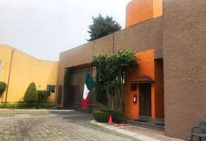 Foto de casa en renta en aldama , san juan tepepan, xochimilco, df / cdmx, 0 No. 01