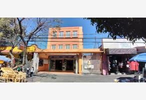Foto de edificio en venta en aldama , san pablo, iztapalapa, df / cdmx, 11195450 No. 01